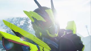 Kamen Rider Zero-One - 15 Subtitle Indonesia and English