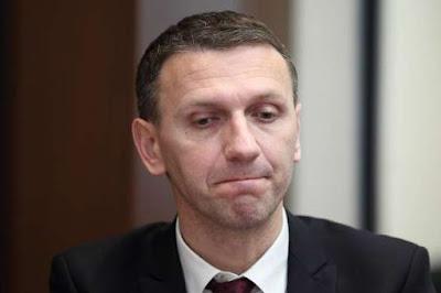Юрій Гудименко оприлюднить документи про відвідання українськими вископоставленними суддями і правоохоронцями елітних будинків розпусти.