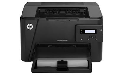 HP LaserJet Pro M201n Driver Downloads