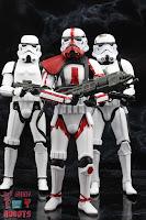 Star Wars Black Series Incinerator Trooper 40
