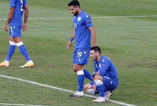 """Λουξεμβούργο 2-0 Κύπρος «""""Εθνική"""" αυτοκτονία»"""