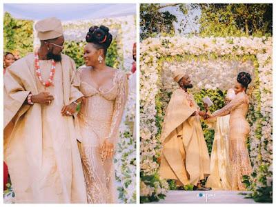 Yemi Alade and Patoranking