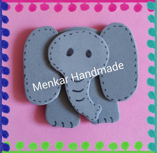 Imán elefante