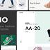 Cino - Minimal & Clean Fashion HTML Template