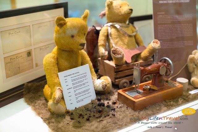Teddy Ville Museum