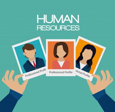 Full form of HR