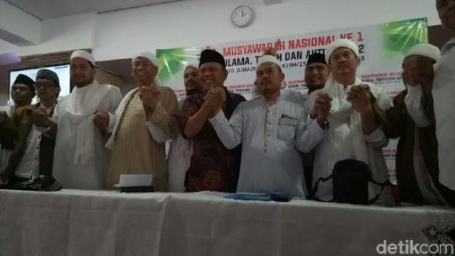 Jika Kepulangan Habib Rizieq Diganggu, Eggi: Jangan Salahkan Kami jika Terjadi Keributan