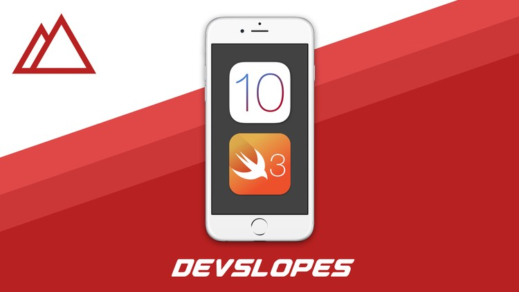 iOS 10 & Swift 3: From Beginner to Paid Professional™ - Udemy Coupon