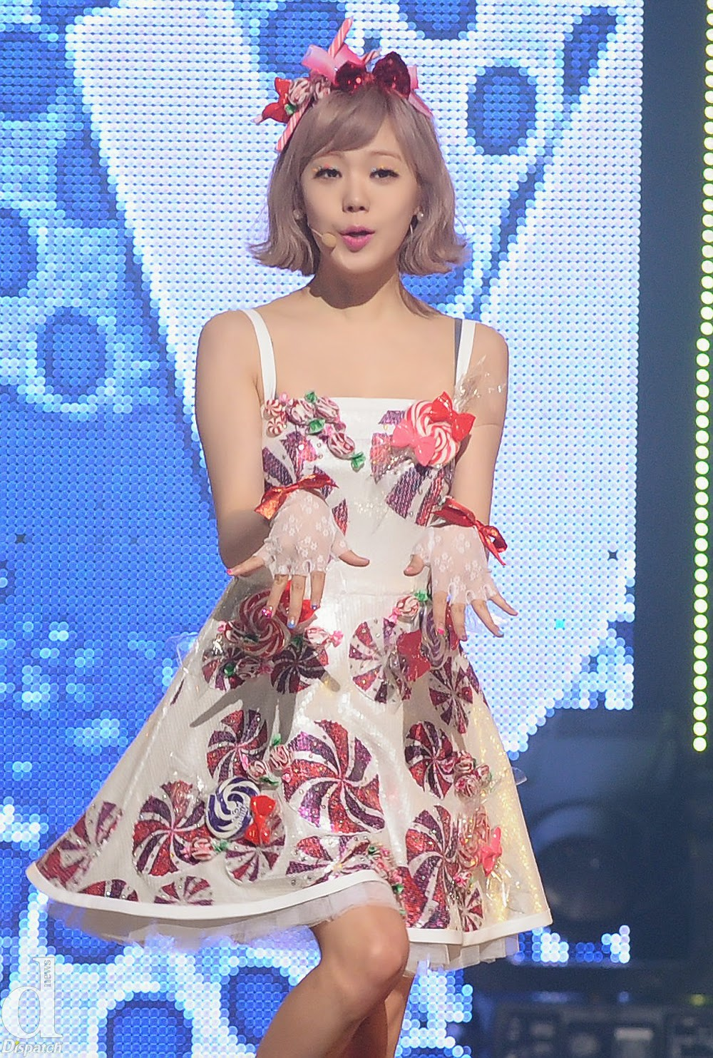 Lizzy Orange Caramel Catallena | www.imgkid.com - The ...