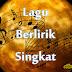 Lagu Berlirik Singkat