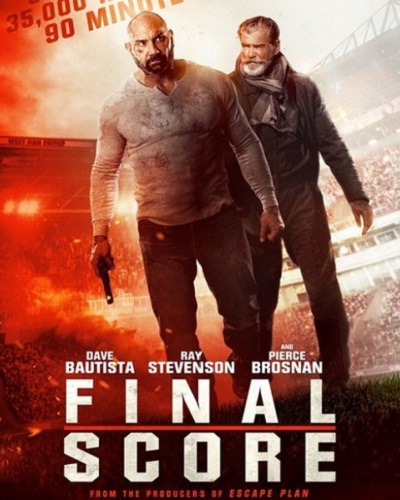 lates final score movie synopsis and watching final score official trailer