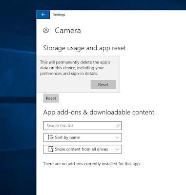 Reset-camera-app-on-windows-10