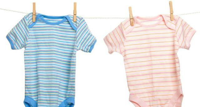Langkah-Langkah Mencuci Pakaian Bayi yang Tepat