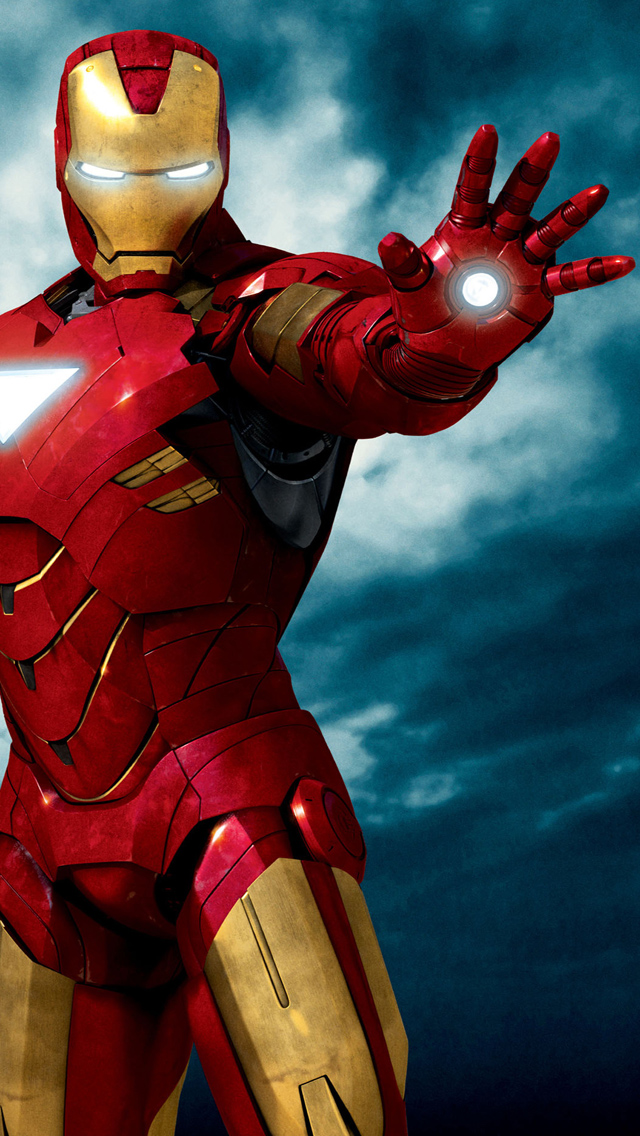 Wallpapershdview. Com: hd wallpapers iron man 3 for iphone 5.