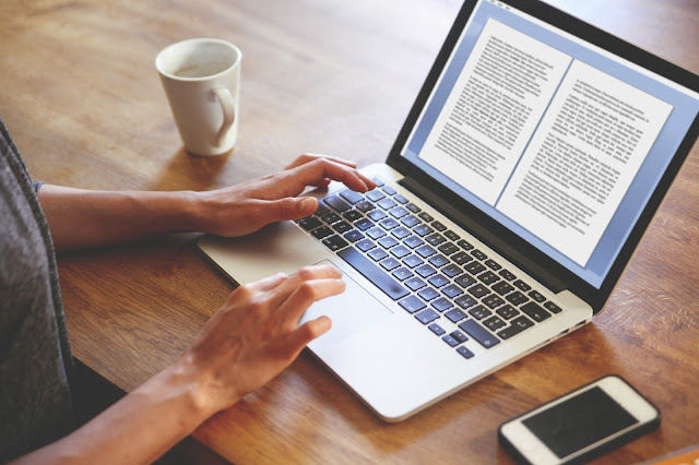 Top 5 Online College Degree Programs