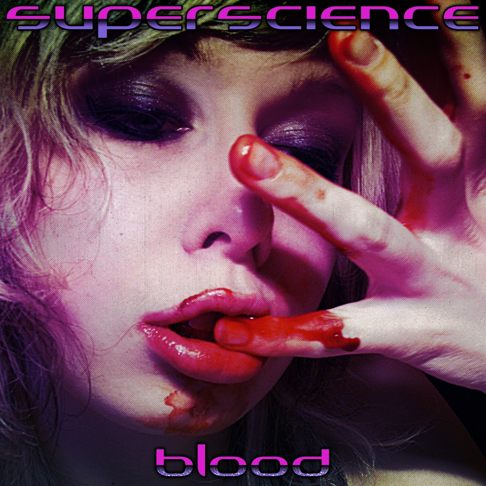 Blood by SuperScience
