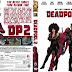 Deadpool 2 DVD Cover