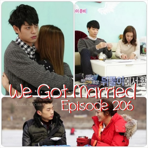 We got married season 2 eunjung eng sub ep 16 / Wildgroei film