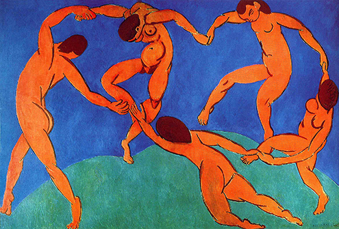 matisse-henri-henry-obras-importantes-paintings-who-is-frases-informacion-sobre-phrases-la-danza-dance