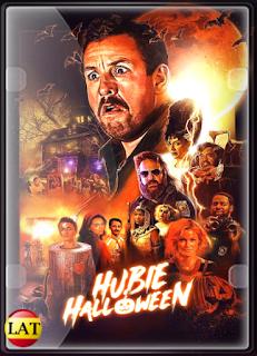 El Halloween de Hubie (2020) DVDRIP LATINO