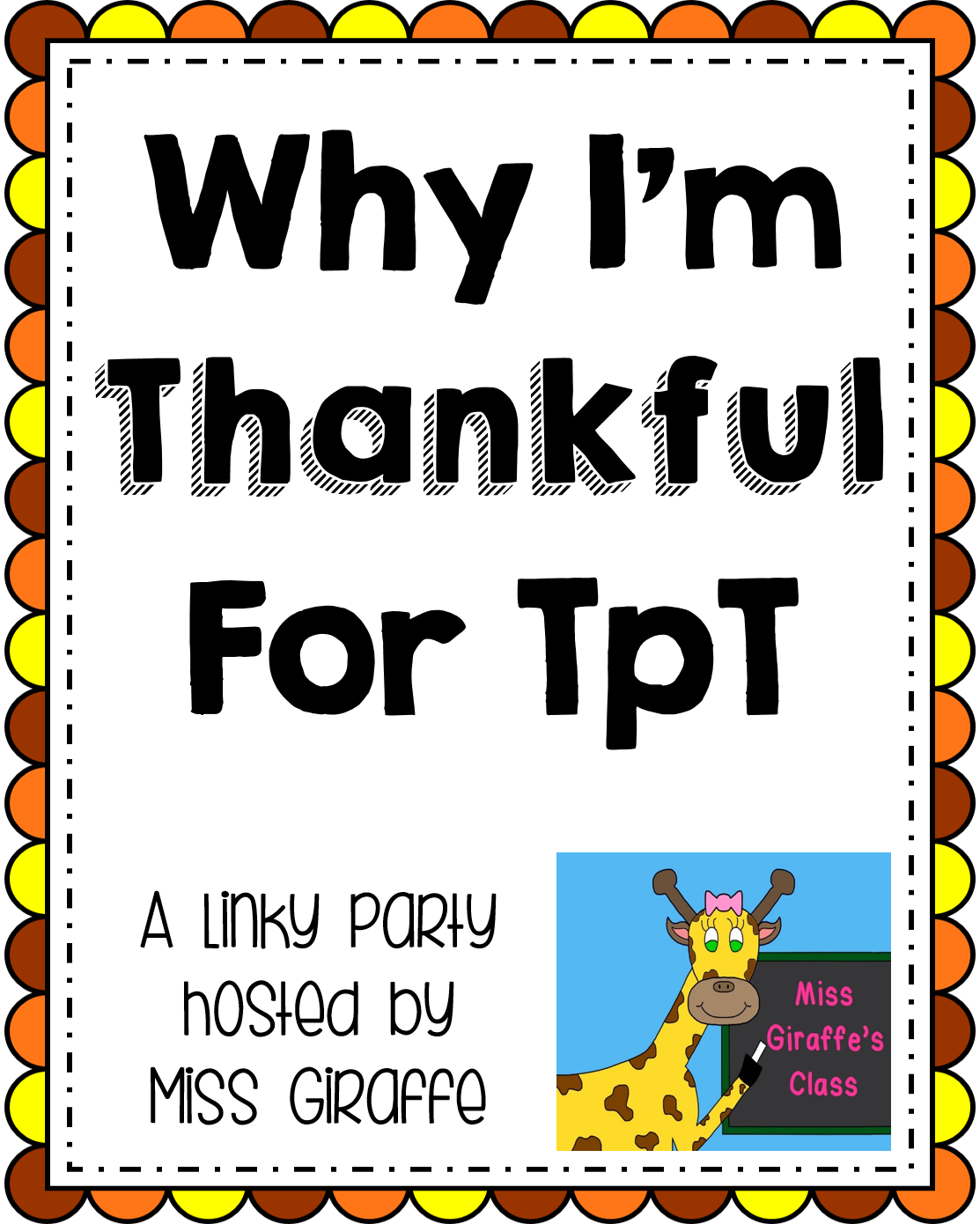 The Primary Techie Why I Am Thankful For Tpt