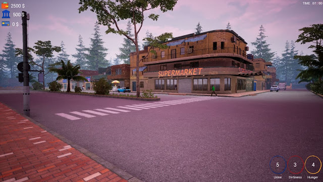 Imagem do Trader Life Simulator
