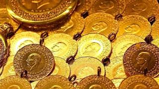 سعر الذهب وليرة الذهب ونصف الليرة والربع في تركيا اليوم السبت 26/9/2020