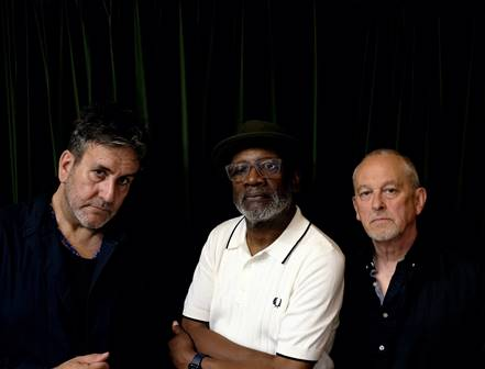 """The Specials new album """"Protest Songs - 1924-2012"""" out in September"""