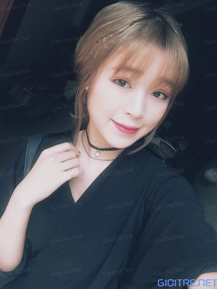 Model Trang Cao Bằng   E-CUP