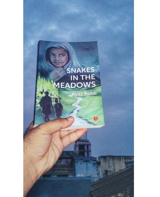 Top 10 Best Books of 2019   Fiction   India   Indian Book Blogger Dhiraj Sindhi