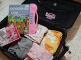 5 Benda Wajib Ada Bila Travel Bersama Anak Kecil Ataupun Baby