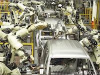 Siapkah Industri Komponen Indonesia Bersaing dengan Luar Negeri?