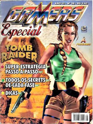 Gamers Especial N.28