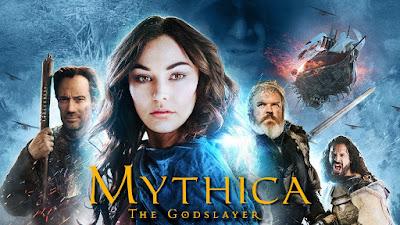 Mythica: The Iron Crown (2016) සිංහල උපසිරැසි සමගින්