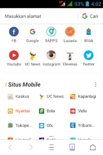 Cara Melanjutkan Download Gagal Di Uc Browser 100 Work Satuuntad