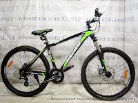 Sepeda Gunung Pacific Spazio 3.0 21 Speed 26 Inci