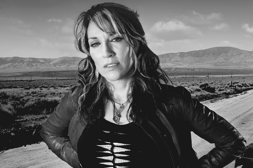 Кэти Сагал сыграет в новом хорроре Blumhouse и EPIX вышедшую в тираж звезду
