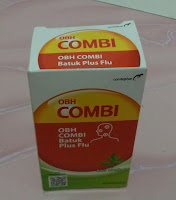 Obh Combi Cough Plus Flu