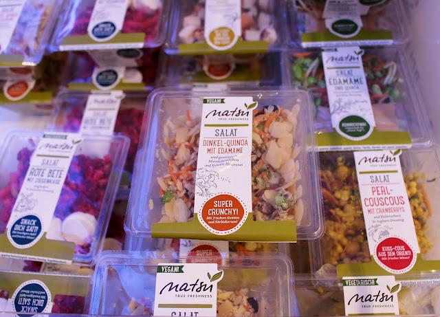 Natsu Salate