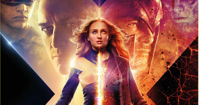 X-Men Dark Phoenix Review with spoilers
