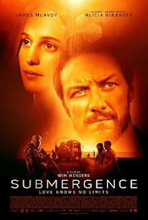 Sinopsis pemain genre Film Submergence (2017)