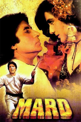 Mard 1985 Hindi 720p WEB-DL 1.3GB