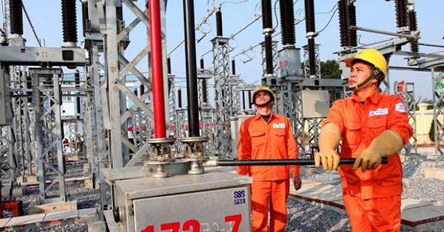 Power Industry HO CHI MINH City deploy many applications serving clients