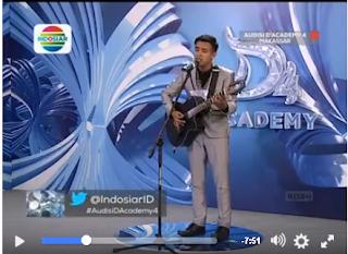 Download Kumpulan Lagu Dangdut Academy Indosiar Fildan Rahayu
