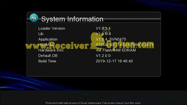 MB7701M_V1 2019-11-29 BOARD TYPE HD RECEIVER ORIGINAL DUMP FILE