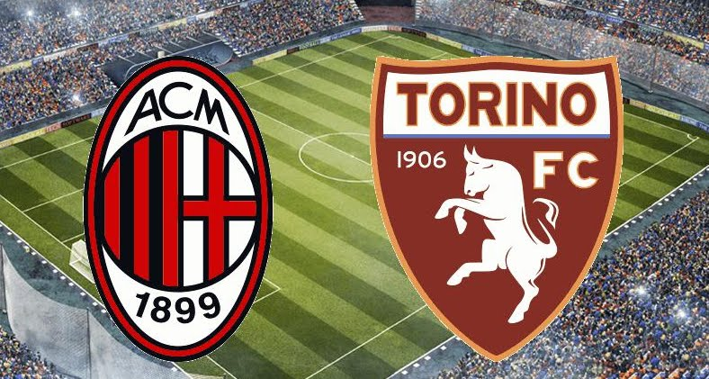 DIRETTA MILAN-TORINO Streaming Rojadirecta TV Video Gratis Oggi.
