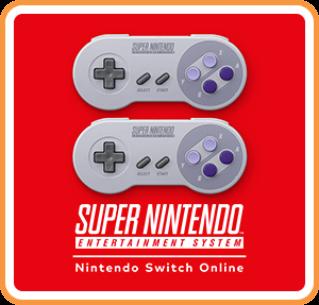 Nintendo Switch Online: SNES NSP XCI - Switch-xci com