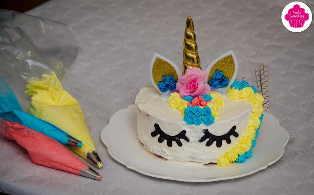 gâteau_licorne