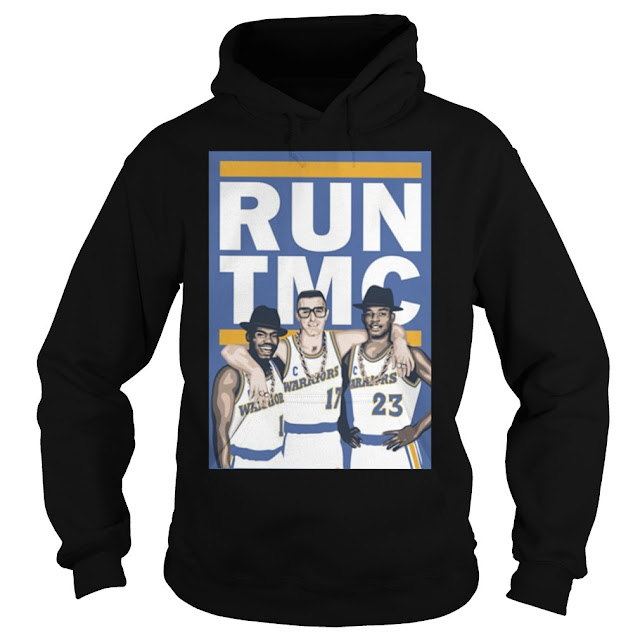 Run TMC GOLDEN STATE, Run TMC GOLDEN STATE  Hoodie, Run TMC GOLDEN STATE  T Shirt