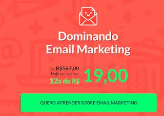 Como fazer suas campanhas de E-mail Marketing